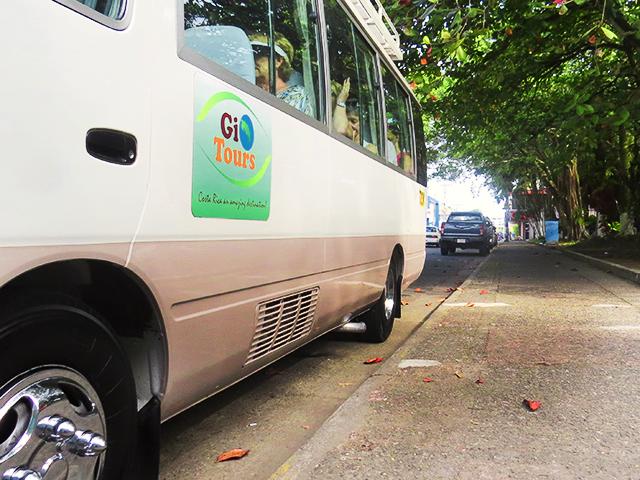 Transportation in Costa Rica